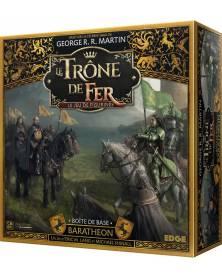 Le Trône de Fer - Le jeu de figurines : Baratheon