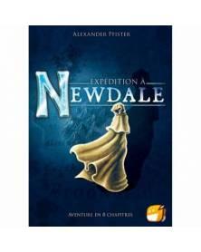 expédition à newdale boîte
