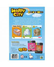 happy city plateau