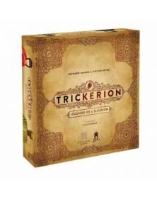 trickerion : légende de l'illusion boîte