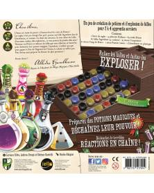 Potion Explosion dos