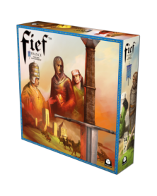 fief : france boîte