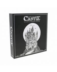 escape the dark castle boîte