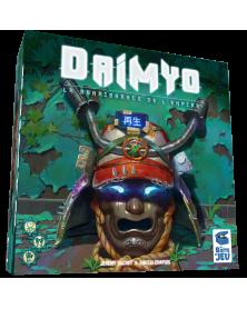 daimyo : la renaissance de l'empire boîte