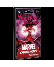 Marvel Champions : La sorcière rouge - Extension