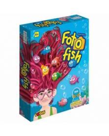 foto fish boîte