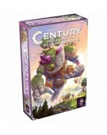 Century Edition Golem : Montagnes orientales