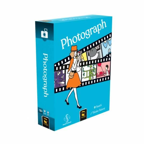 photograph boîte