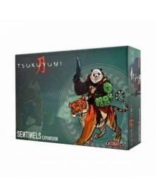 tsukuyumi : les sentinelles de jade - extension boîte