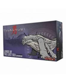 tsukuyumi : les seigneurs de la mer perdue - extension boîte
