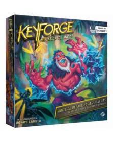 Keyforge : Mutation de masse - Boîte de départ