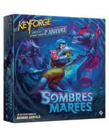 Keyforge : Sombres marées - Boîte de départ