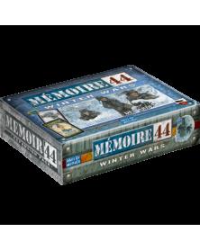 Mémoire 44 : Winter Wars - Extension