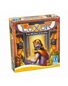 Luxor : The Mummy's Curse - Extension