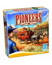 pioneers boîte