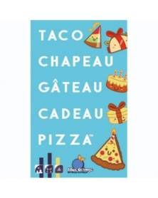 Taco Chat - Version anniversaire