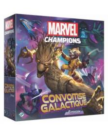 Marvel Champions : Convoitise Galactique - Extension