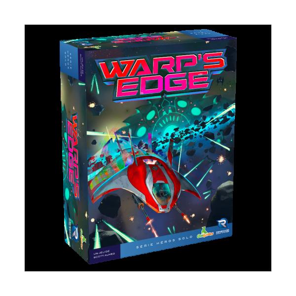 warp's edge boîte