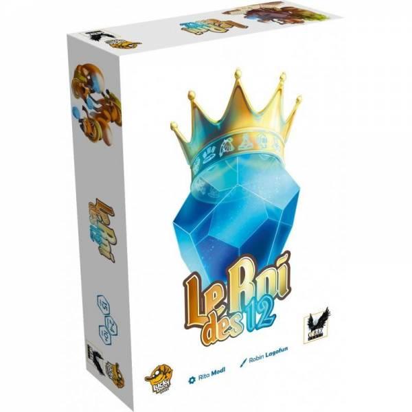 le roi des 12 boîte