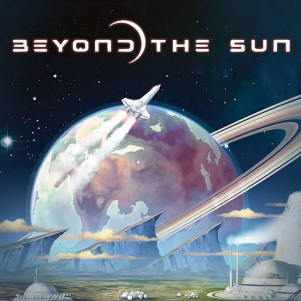 beyond the sun boîte