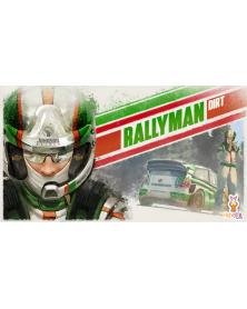 rallyman : dirt boîte