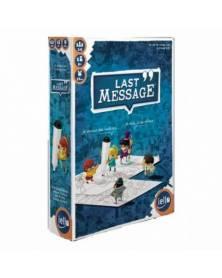 last message boîte