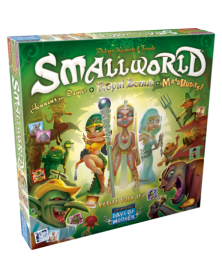 Small World : Power Pack N°2