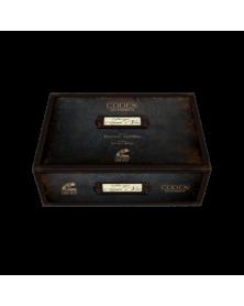 codex : l'ultime secret de léonard de vinci boîte