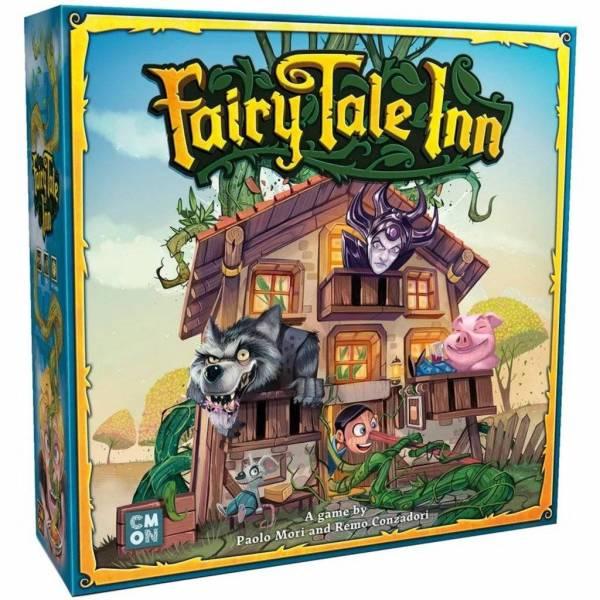 fairy tale inn boîte
