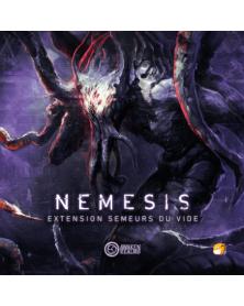 Nemesis : Semeurs du vide - Extension