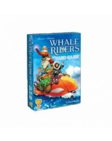 Whale Riders : Le jeu de cartes