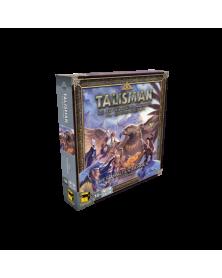 talisman : les hautes terres - extension boîte