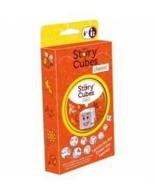 story cubes classic boîte
