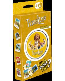 timeline : classique boîte