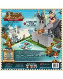 châteaux et catapultes : mon royaume pour un boulet dos