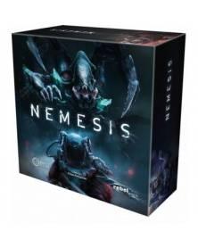 nemesis boîte
