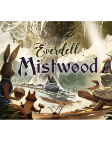 Everdell : Mistwood - Extension