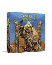 ankh : les dieux d'egypte - extension pantheon boîte