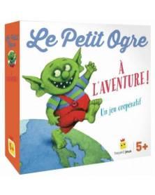 Le Petit Ogre part à l'Aventure