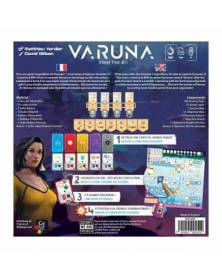 varuna - demeter 2 plateau