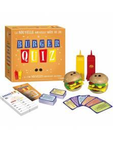 burger quiz - v2 materiel