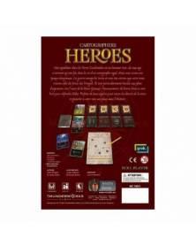 cartographers : heroes plateau