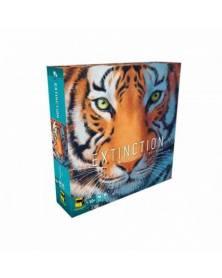 extinction - tigre plateau