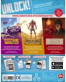 unlock! legendary adventures dos