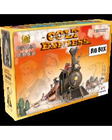 Colt Express - Big Box