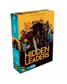 hidden leaders plateau