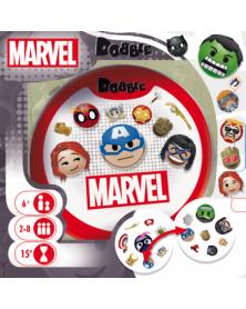 dobble : marvel emoji boîte