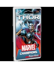marvel champions : thor - extension boîte