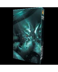 Abyss : Kraken - Extension