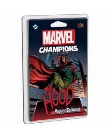 marvel champions : the hood - extension boîte